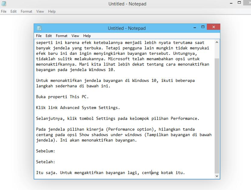 bayangan_windows-10_aktif