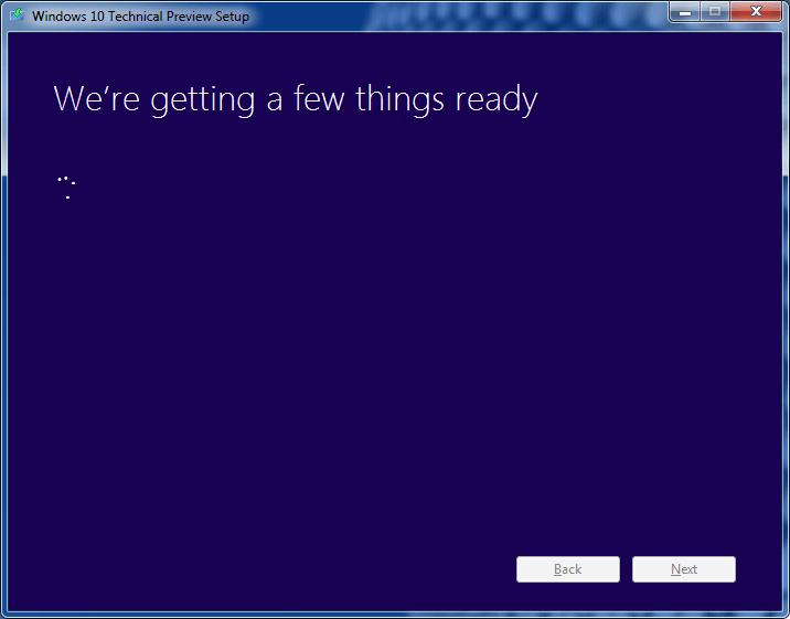 upgrade windows 7 dan 8 ke Windows 10 - ready
