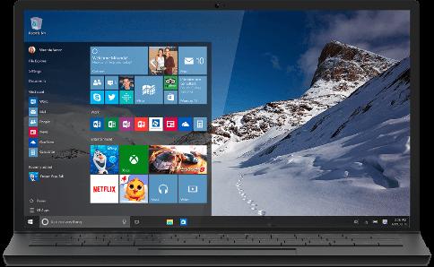 gambar-windows10-laptop