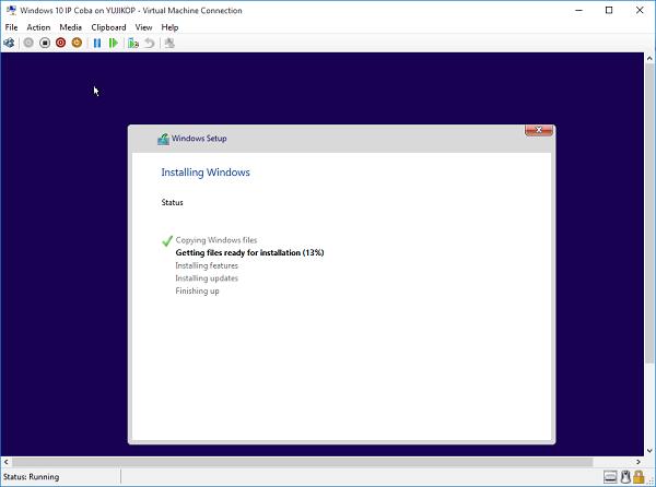 Install_OS_Virtually_Hyper_V_Windows